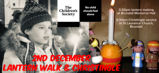 Yare Valley Churches - Christmas
