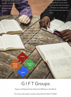 GIFT Groups