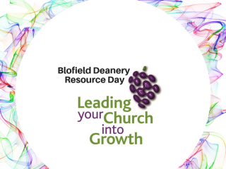 Blofield Deanery Resource Day