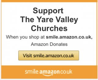 Support The Yare Valley Churches when you shop at Amazon