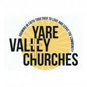 Yare Valley Churches Logo