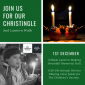 Lantern walk and Christingle thumbnail