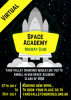 Space Academy Holiday Club thumbnail